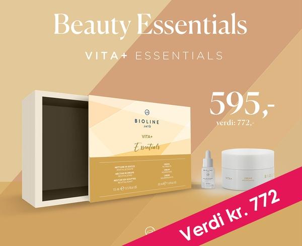 Bilde av Bioline Beauty Essentials Vita+ Kit