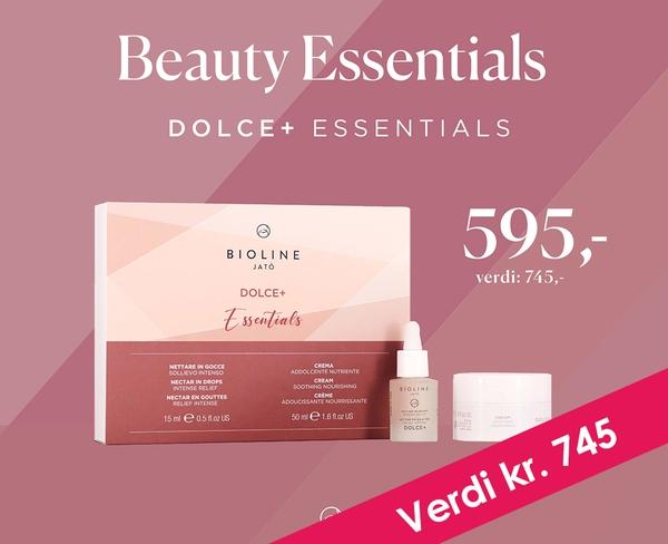 Bilde av Bioline Beauty Essentials Dolce+ Kit