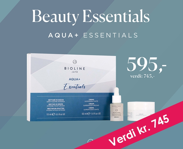 Bilde av Bioline Beauty Essentials Aqua+ Kit