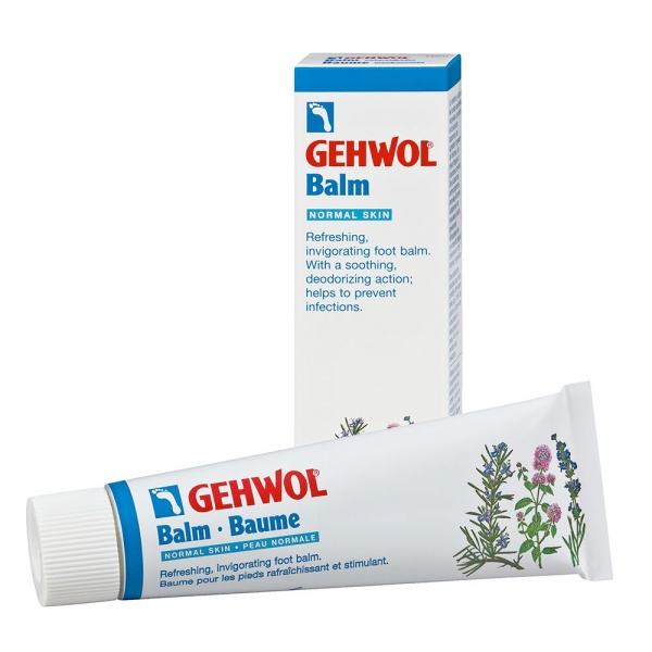 Bilde av Gehwol Balm - Normal hud 75ml