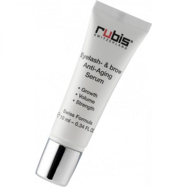 Bilde av Rubis Eyelash- & Brow Anti-Aging Serum 10ml