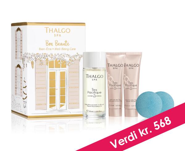 Bilde av Thalgo Beauty Box Well Being Care