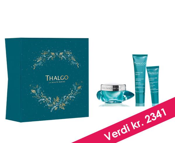 Bilde av Thalgo Spirulina Boost Gift Set
