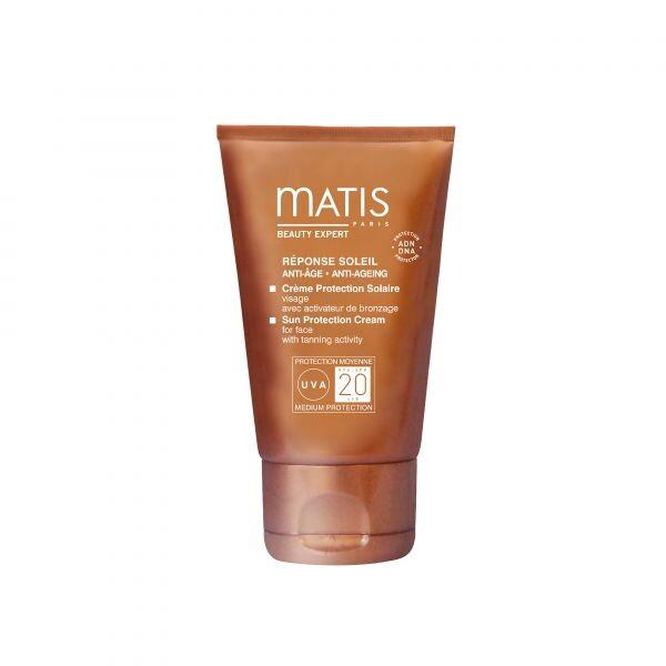Bilde av Matis Réponse Soleil Sun Protection Cream SPF 20 50ml