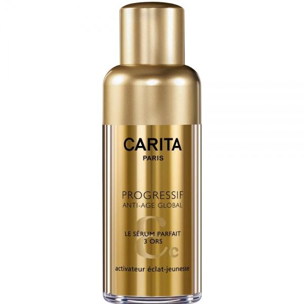 Bilde av Carita Perfect Serum Trio Of Gold 30 ml