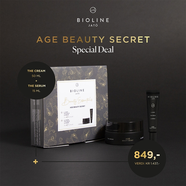Bilde av Bioline AGE Gift Box 2021