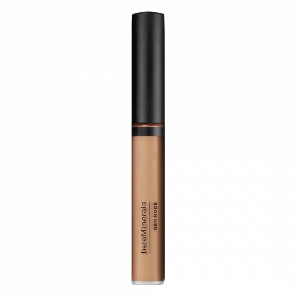 Bilde av bareMinerals Gen Nude Cream Eyeshadow + Primer Low Key