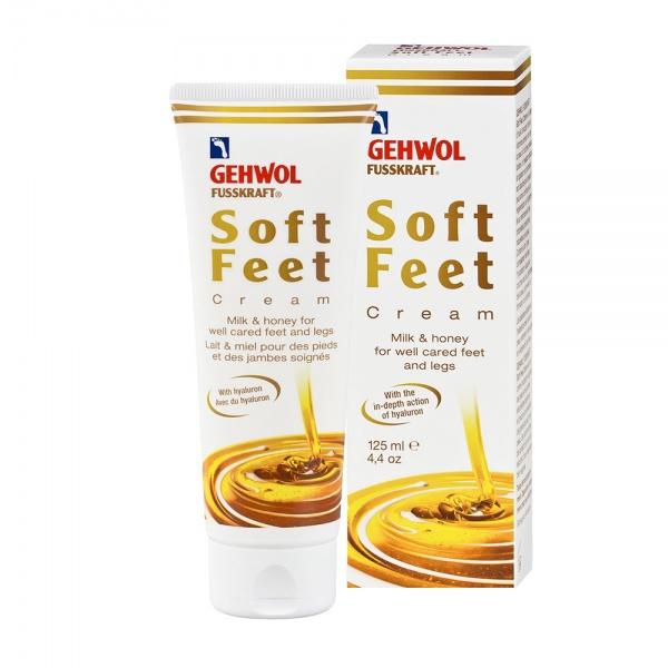 Bilde av Gehwol Fusskraft Soft Feet Cream 125ml