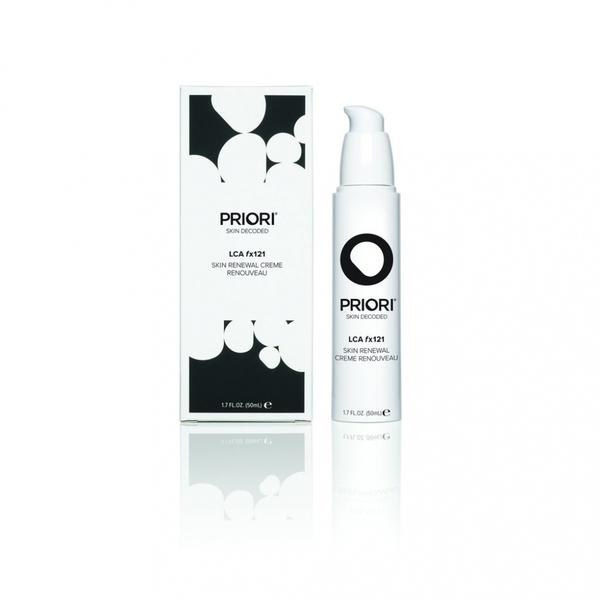 Bilde av PRIORI LCA fx121 - Skin Renewal Cream 50ml