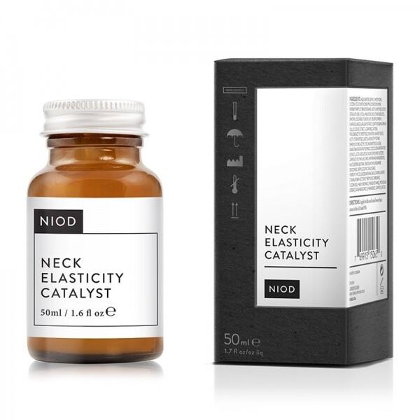 Bilde av NIOD Neck Elasticity Catalyst (NEC) 50ml