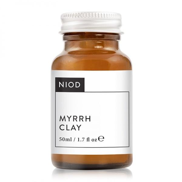 Bilde av NIOD Myrrh Clay 50ml