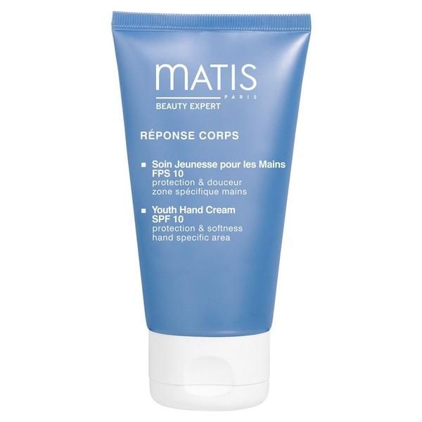Bilde av Matis Réponse Corps Youth Hand Cream SPF 10 50ml