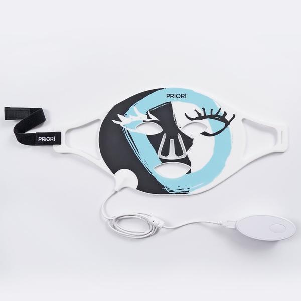 Bilde av Priori UnveiLED Flexible Led Light Therapy Mask