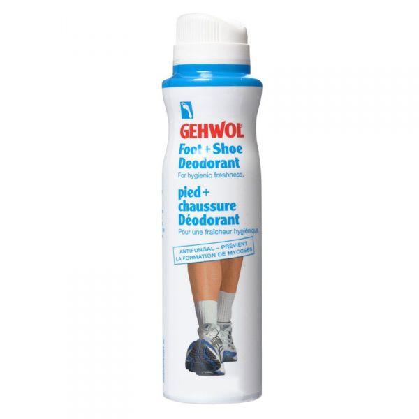 Bilde av Gehwol Foot & Shoe Deodorant 150ml