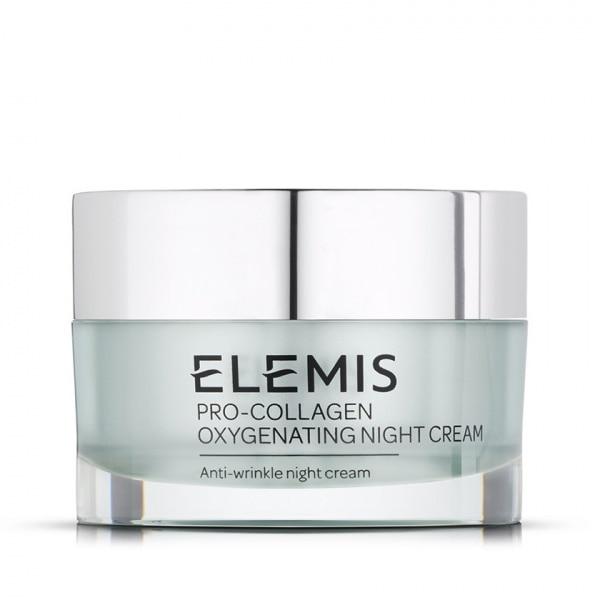 Bilde av Elemis Pro-Collagen Oxygenating Night Cream 50ml