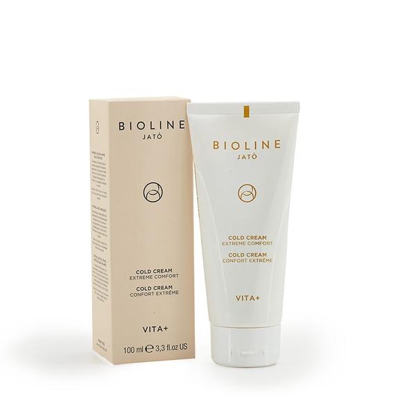 Bilde av Bioline Vita+ Cold Cream 100ml