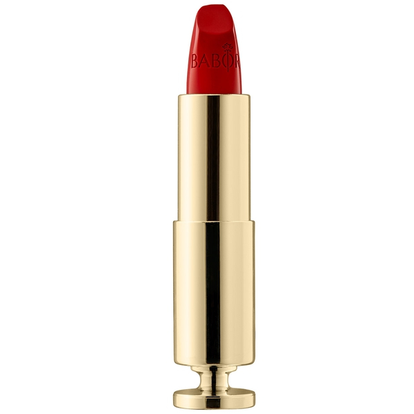 Bilde av Babor Creamy Lipstick 10 Super Red 4g