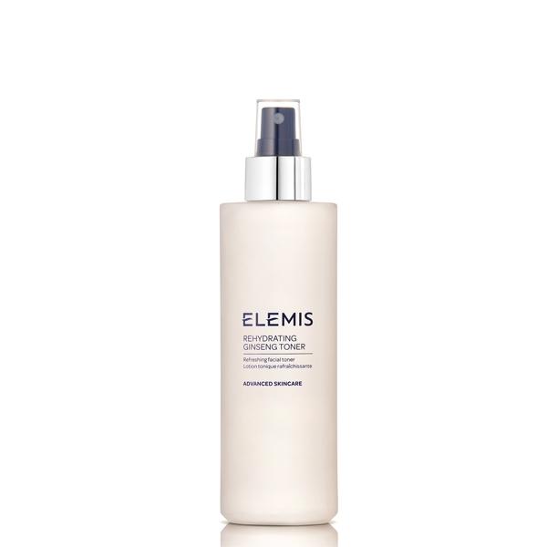 Bilde av Elemis Rehydrating Ginseng Toner 200ml