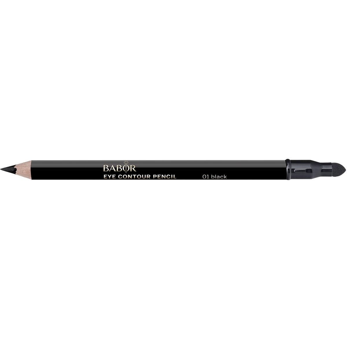 Babor Eye Contour Pencil 01 Black 1 g