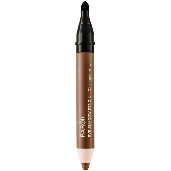 Bilde av Babor Eye Shadow Pencil 02 Copper Brown 2g