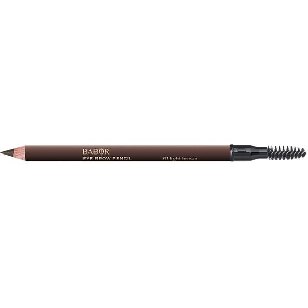 Bilde av Babor Eye Brow Pencil 01 Light Brown 1g