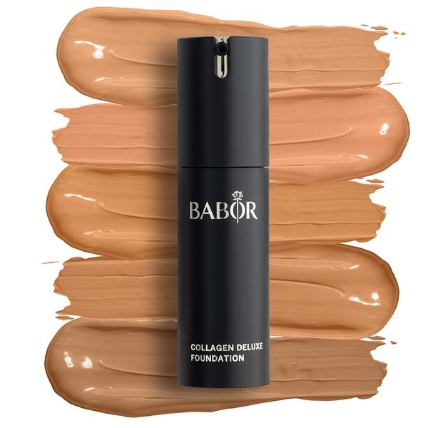 Bilde av Babor Collagen Deluxe Foundation 04 Almond 30ml