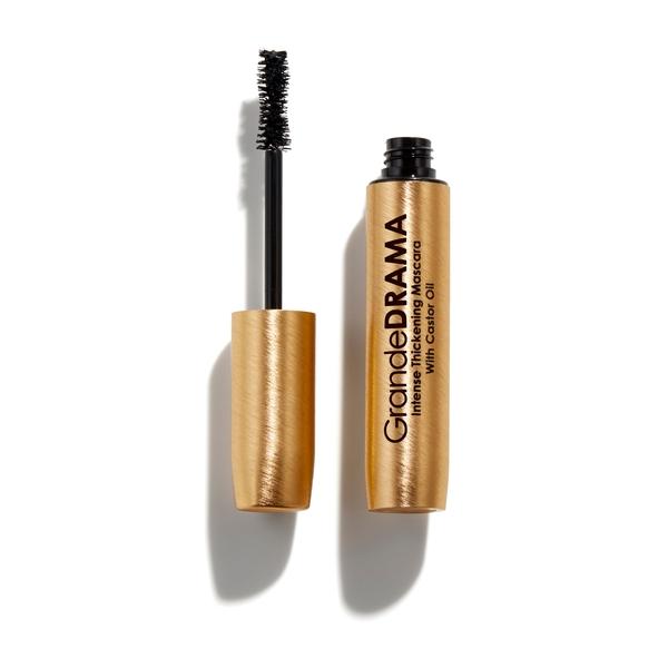Bilde av GrandeDRAMA Intense Thickening Mascara With Caster Oil