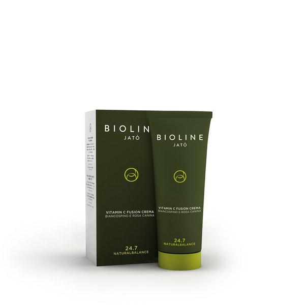 Bilde av Bioline 24.7 Vitamin C Fusion Cream 60ml