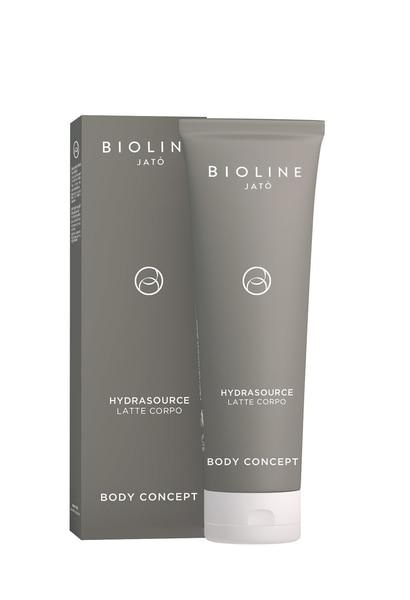 Bilde av Bioline Body Concept Hydrasource Body Lotion 250ml