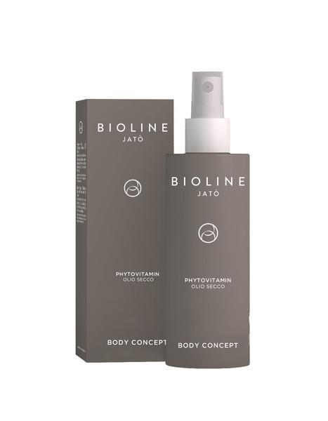 Bilde av Bioline Body Concept Phytovitamin Dry Oil 150ml