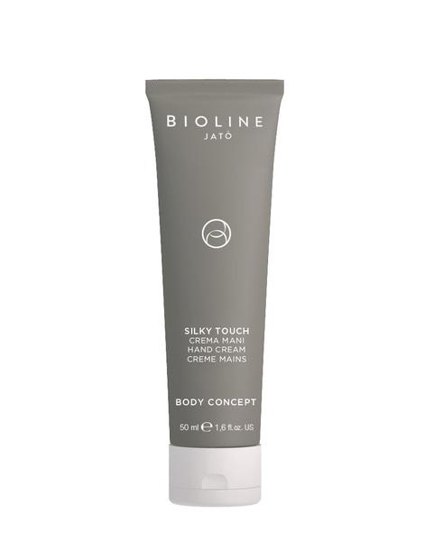 Bilde av Bioline Body Concept Silky Touch Hand Cream 50ml