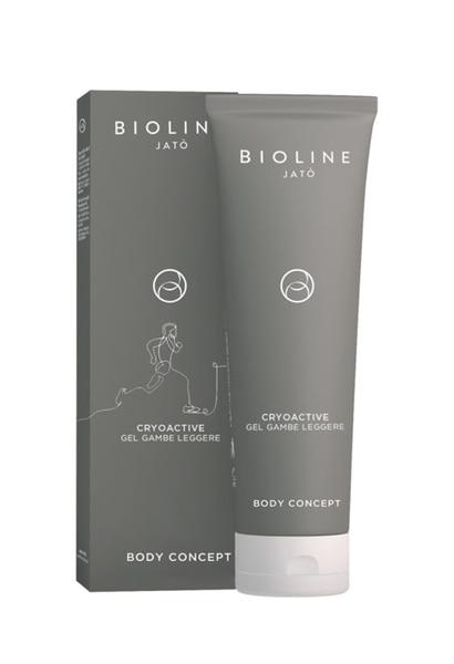 Bilde av Bioline Body Concept Cryoactive Light Legs Gel 200 ml