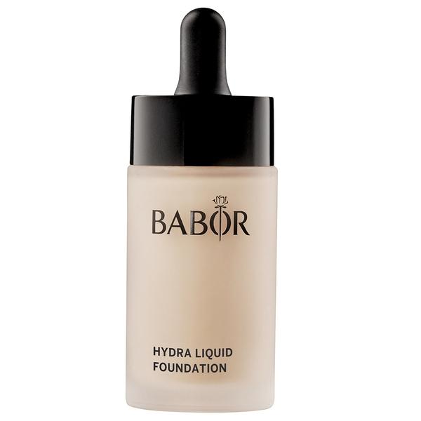 Bilde av Babor Hydra Liquid Foundation 01 Alabaster 30ml