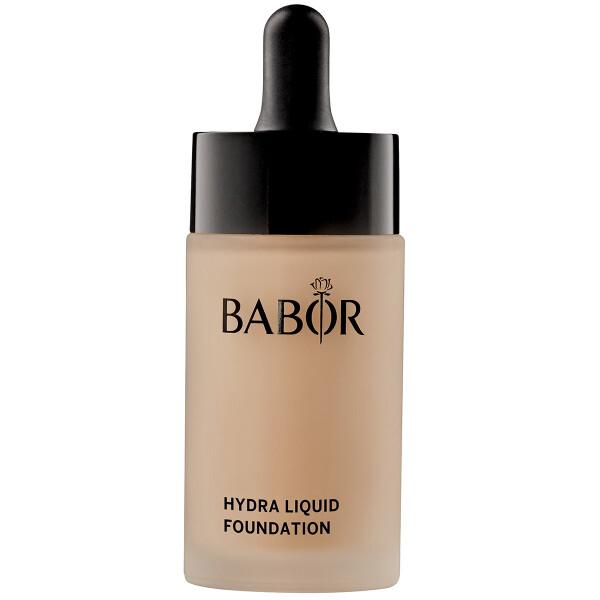 Bilde av Babor Hydra Liquid Foundation 11 Tan 30ml