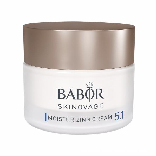 Bilde av Babor Skinovage Moisturizing Cream 50ml
