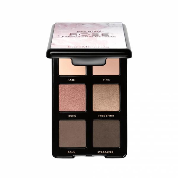 Bilde av bareMinerals Gen Nude Eyeshadow Palette Rose