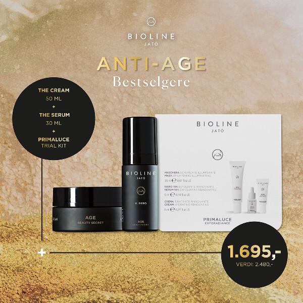 Bilde av Bioline AGE Bestselger-pakke