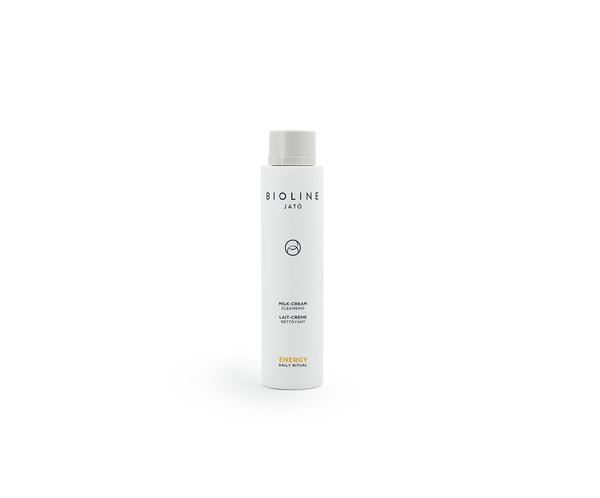 Bilde av Bioline Daily Ritual Energy Cleansing Milk-Cream 200ml