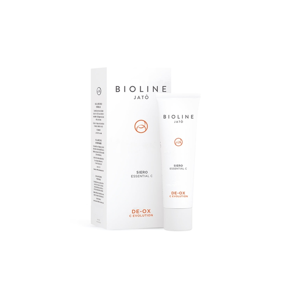 Bilde av Bioline De-Ox Serum Essential C 30ml