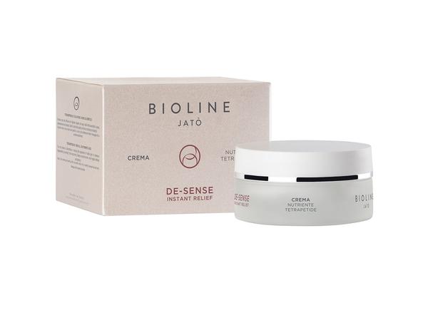 Bilde av Bioline De-Sense Nourishing Cream 50ml