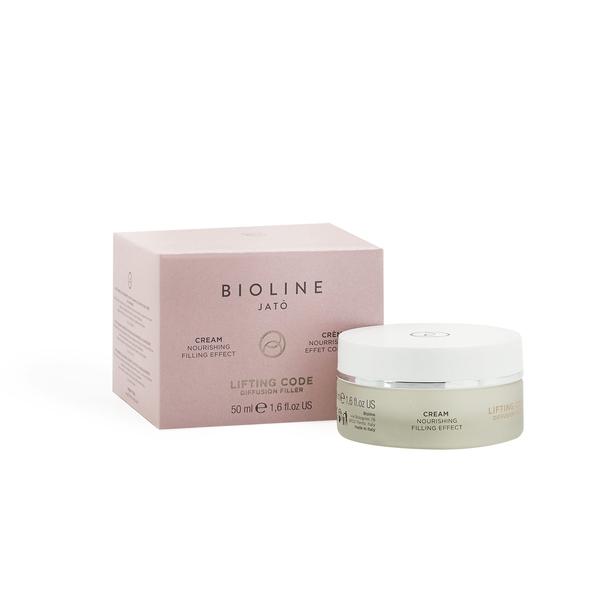 Bilde av Bioline Lifting Code Nourishing Cream 50ml