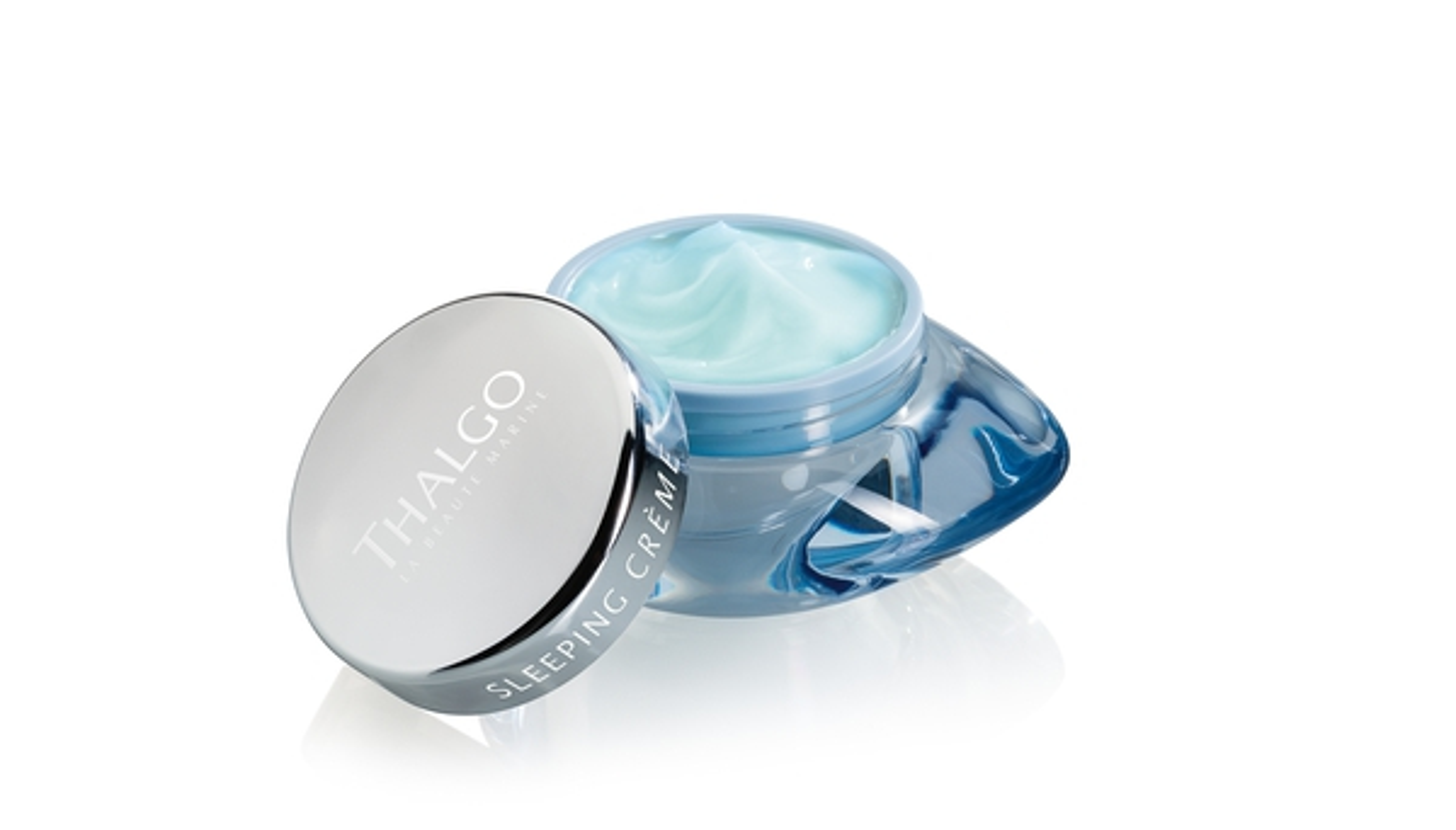 Bilde av Thalgo Sleeping Cream-Night Time Recovery 50ml