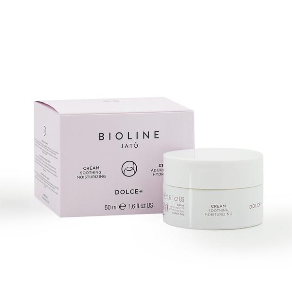 Bilde av Bioline Dolce+ Soothing Moisturizing Cream 50ml