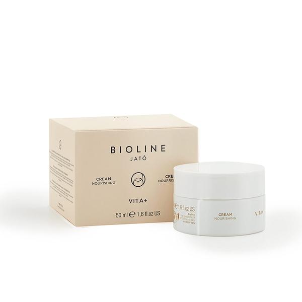 Bilde av Bioline Vita+ Nourishing Cream 50ml