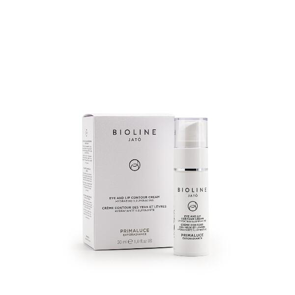 Bilde av Bioline Primaluce Eye And Lip Contour Cream 30ml