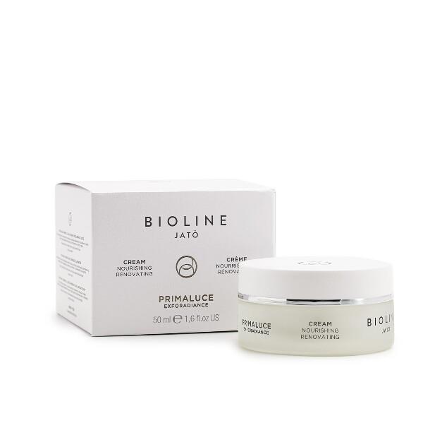 Bilde av Bioline Primaluce Nourishing Cream 50ml