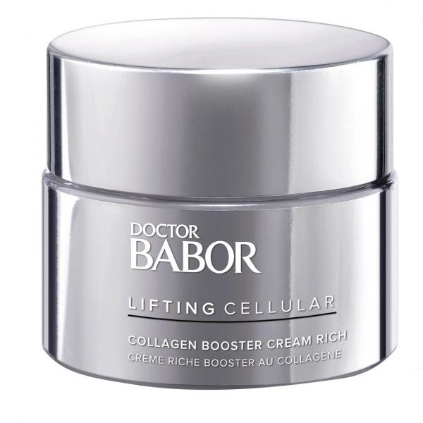 Bilde av Babor Lifting Cellular Collagen Booster Cream Rich 50ml