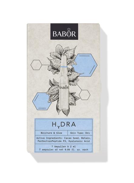 Bilde av Babor Hydra 7x2 ml 2021