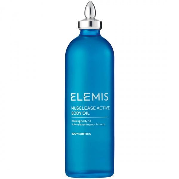 Bilde av Elemis Musclease Active Body Oil 100ml