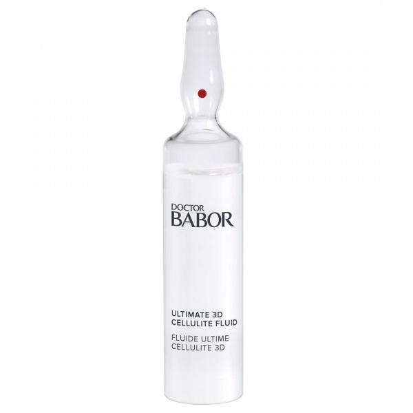 Bilde av Babor Refine Cellular 3D Cellulite Fluid 14x10ml